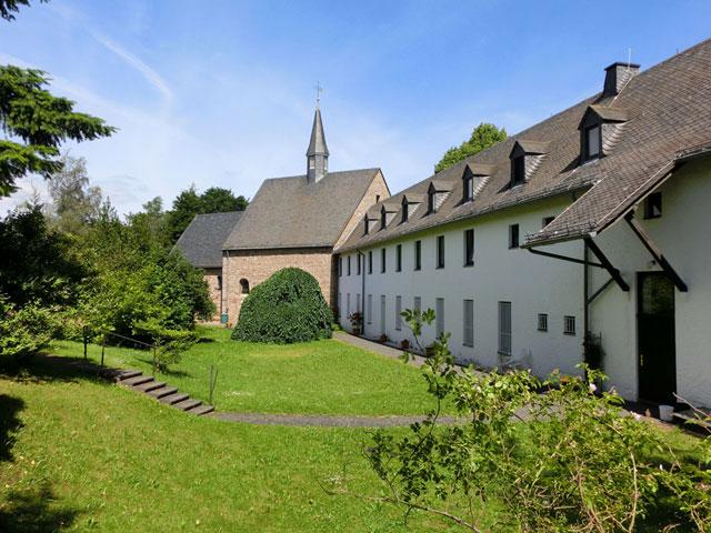 Benediktinerinnen Steinfeld / Bonn